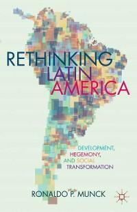 Cover Rethinking Latin America