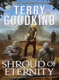 Cover Shroud of Eternity