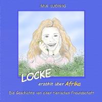 Cover LOCKE erzählt über Afrika