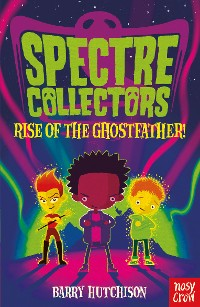 Cover Rise of the Ghostfather