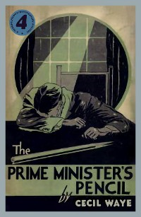 Cover The Prime Minister's Pencil