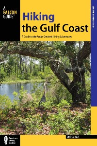 Cover Hiking the Gulf Coast