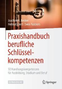 Cover Praxishandbuch berufliche Schlüsselkompetenzen