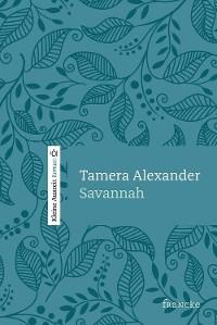 Cover Savannah - Kleine Auszeit