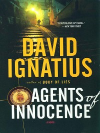 Cover Agents of Innocence: A Novel
