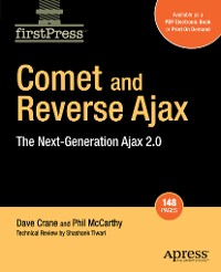 Cover Comet and Reverse Ajax