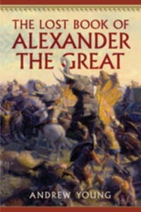Cover Lost Book of Alexander the Great