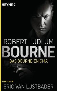 Cover Das Bourne Enigma