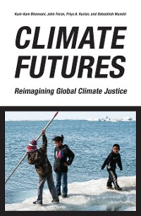 Cover Climate Futures