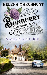 Cover Bunburry - A Murderous Ride