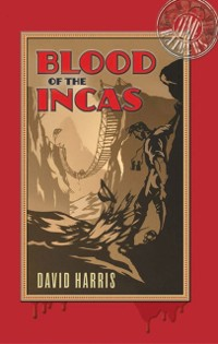 Cover Blood of the Incas