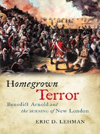 Cover Homegrown Terror
