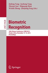 Cover Biometric Recognition