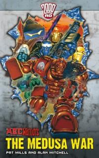 Cover Medusa War