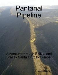 Cover Pantanal Pipeline