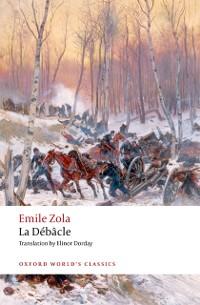 Cover La Debacle