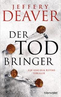 Cover Der Todbringer