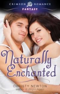 Cover Naturally Enchanted
