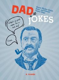 Cover Dad Jokes