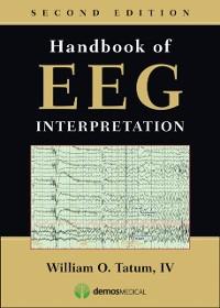 Cover Handbook of EEG Interpretation, Second Edition