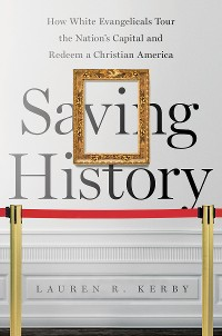 Cover Saving History