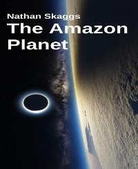 Cover The Amazon Planet