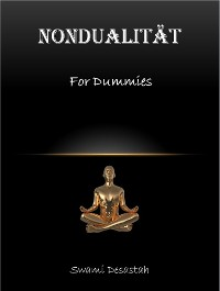 Cover Nondualität for Dummies