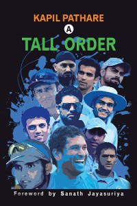 Cover A Tall Order