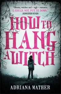 Cover How to Hang a Witch