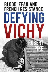Cover Defying Vichy