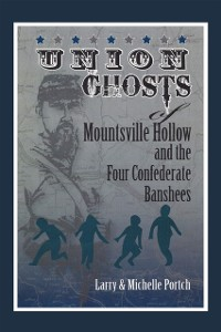 Cover Union Ghosts of Mountsville Hollow