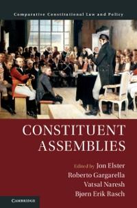 Cover Constituent Assemblies