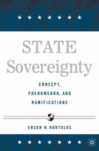 Cover State Sovereignty