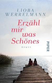 Cover Erzähl mir was Schönes