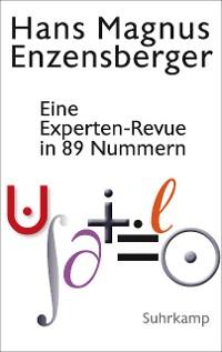 Cover Eine Experten-Revue in 89 Nummern