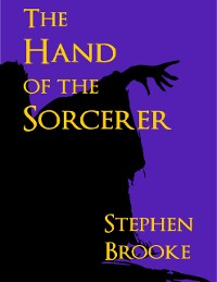 Cover The Hand of the Sorcerer
