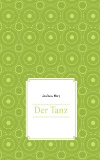Cover Der Tanz
