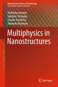 Cover Multiphysics in Nanostructures