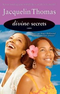 Cover Divine Secrets