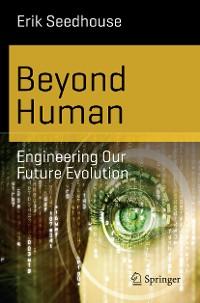 Cover Beyond Human
