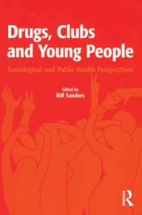 Cover Drugs, Clubs and Young People