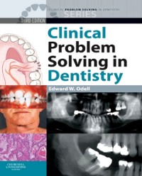 Cover Clinical Problem Solving in Dentistry E-Book