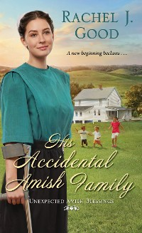 Cover His Accidental Amish Family