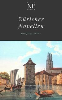Cover Züricher Novellen