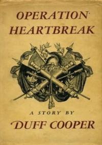 Cover Operation Heartbreak