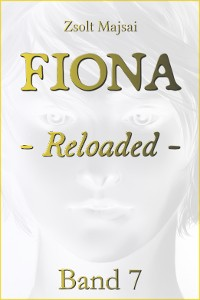 Cover Fiona - Reloaded (Band 7)