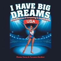 Cover I Have Big Dreams