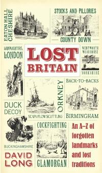 Cover Lost Britain