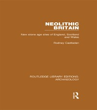 Cover Neolithic Britain