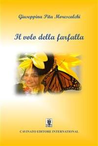 Cover Il volo della farfalla